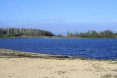 Отдых на Озере Аргази