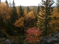 Гора Кусимова. Хребет Крыкты- Тау - Наталья Колбасина