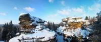 Каменный город. Губаха Пермский край - Андрей Linch