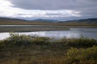 Река Улювеем, Дорогами России