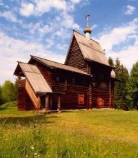 Богородицкая церковь, Владимир Коровин