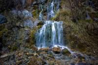 Водопадик на Старой линзе Шабры - Андрей Linch