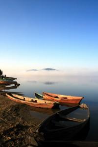 Озеро Зюраткуль - Ринат Шакиров