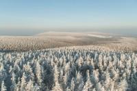 Красные горы, Свердловская область.- Дмитрий Карпунин