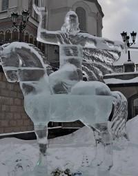 Вифлеемская звезда в Екатеринбурге