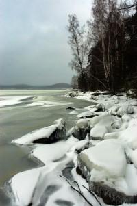 Озеро Таватуй, Свердловская область.dkarpunin.livejournal.com - Дмитрий Карпунин