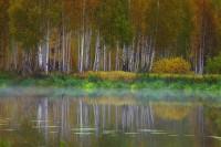 река Чусовая, Свердловская область, Средний Урал - Вадим Балакин
