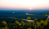 Рассвет над Юрак - Тау Башкирия - Андрей Linch