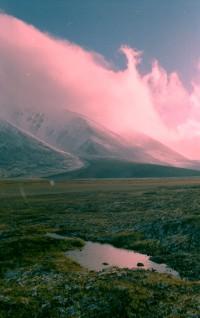 Гора Великая, Дорогами России