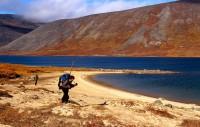 Озеро Пычки, Дорогами России