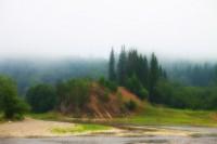 на реке Зилим,ниже деревни Толпарово - Андрей Иванченко