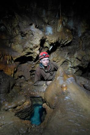 Пещера Дивья, Пермский край