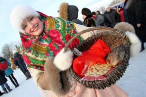 Верхотурская рождественская ярмарка