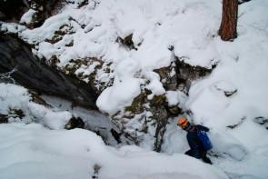 Пещеры Шамахинская-1 и Шамахинская-2 (Сказы)