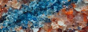 Кристаллы калийной соли, Виктор Лягушкин