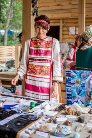 Бушуевский фестиваль. Автор: Владимир Батурин