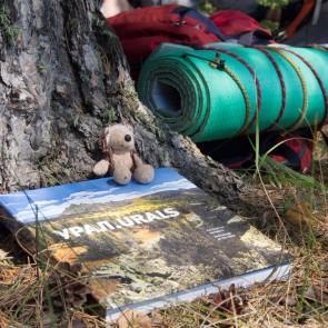 Подарочные книги по Уралу