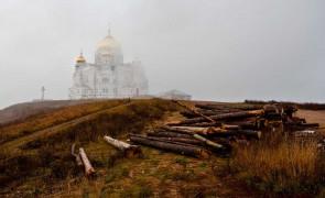 Белогорский монастырь. Фото: Владимир Прокошин