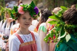 Фестиваль Бажовка