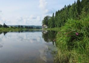 Река Чусовая, легенда