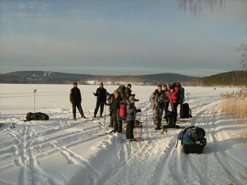 Новогодние каникулы получились незабываемыми, полными впечатлений. Автор: Максим Поляков