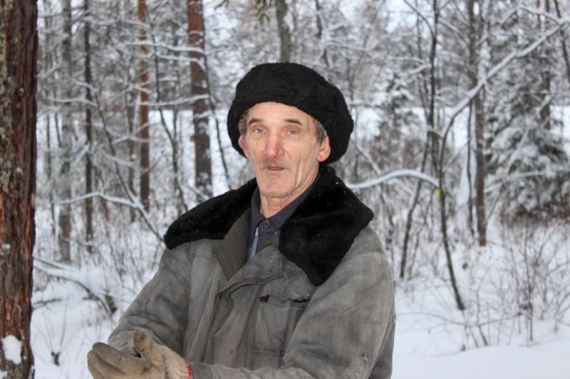 Хранитель Шемахинской. Автор: Катерина Панина (Книпенберг)