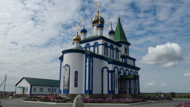 Храм Рождества Пресвятой Богородицы, Варна. Автор: не известен