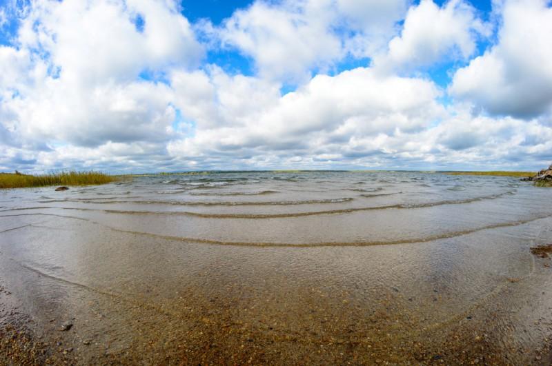 Уральское море. Автор: Константин Теличко