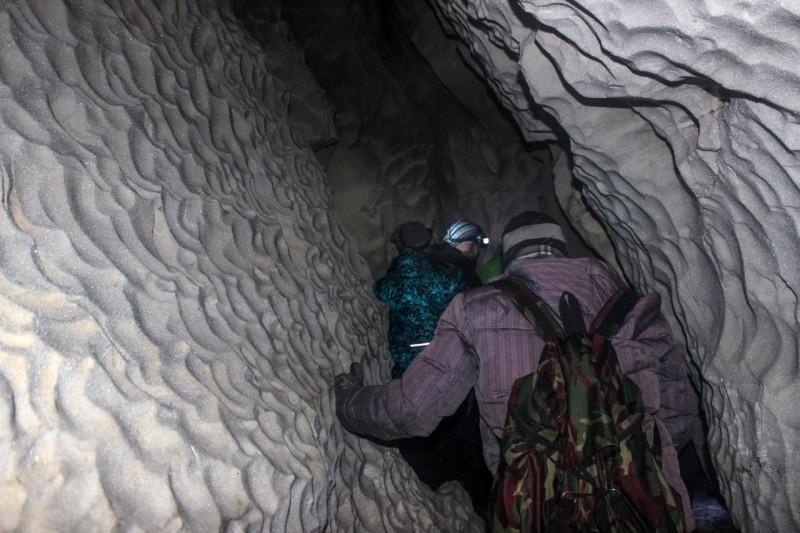 Шемахинская пещера (Сказ). Автор: Катерина Панина (Книпенберг)