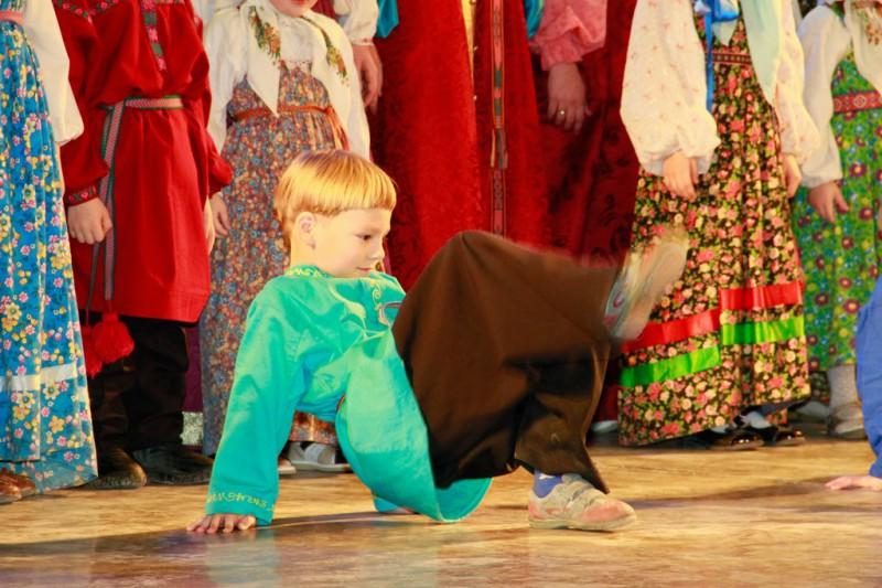Фестиваль Дмитриев День. Автор: не известен