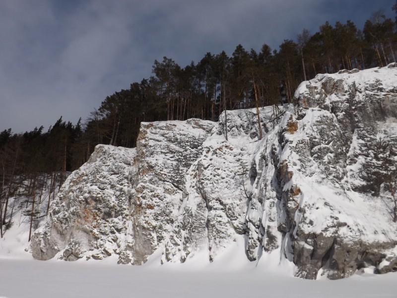 Боец Сибирский – поворотный знак. Автор: Дмитрий Латышев