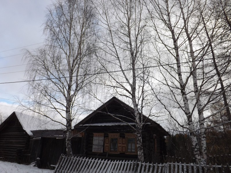 Заповедная территория уральских маэстро.. Автор: Михаил Латышев