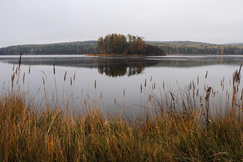 Озеро Калкан. Автор: Ирина Аблеева
