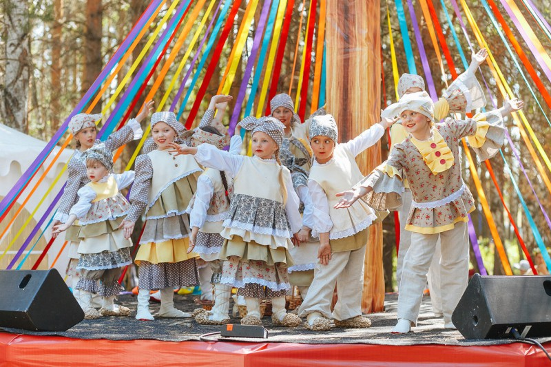 Бажовка_2018. Автор: Фото из официальной группы фестиваля в ВК