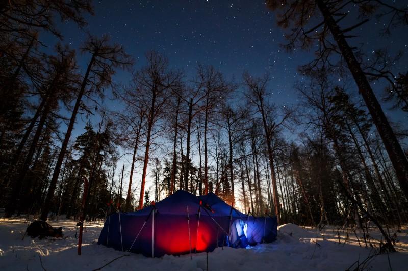 Уютный дом. Автор: Владимир Шарф