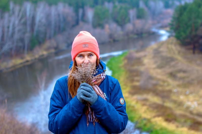 Букетик из душистого чебреца. Автор: Константин Теличко