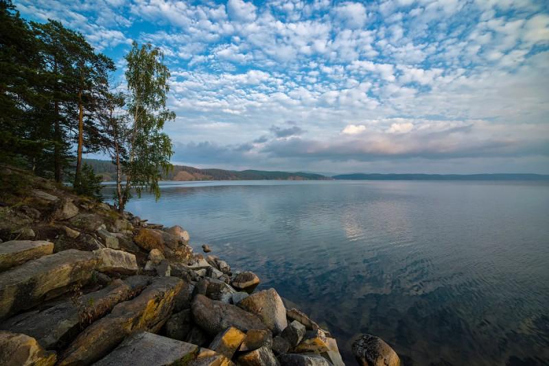 самых озеро тургояк челябинская область фото отзывы
