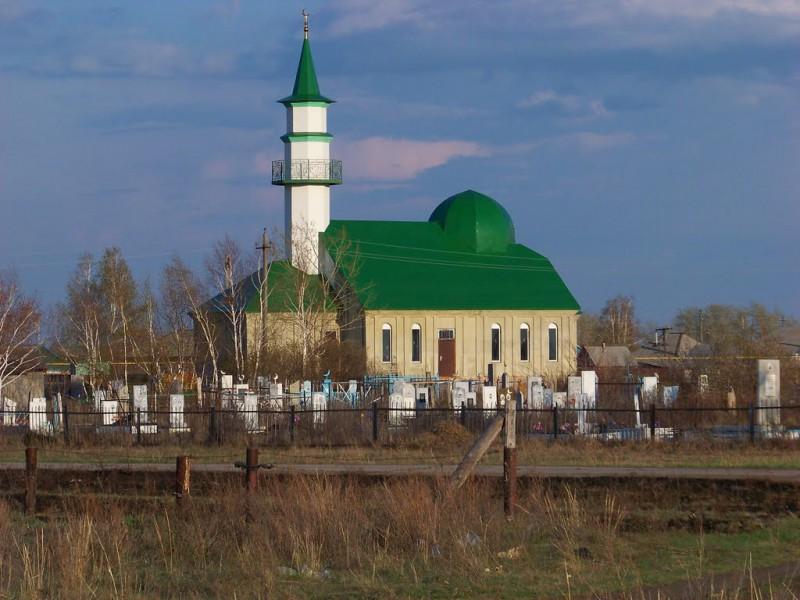 Варна. Мечеть НУР. Автор: не известен