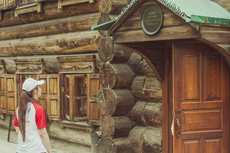 Музей истории подносного промысла, Нижний Тагил. Автор: Евгений Прохоров